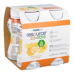 Resource 2.0 fibre smak waniliowy