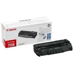 Toner oryginalny canon crg-708 0266b002aa czarny - darmowa dostawa w 24h