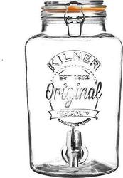 Słój do napojów kilner original 5 l