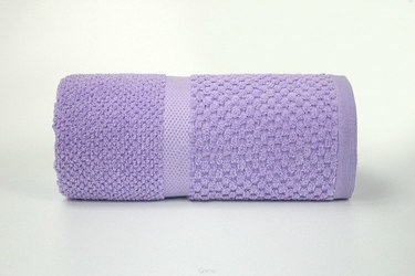 Summer Mess Lawenda ręcznik bawełniany GRENO - lawendowy