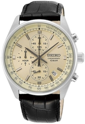 Seiko chronograph ssb383p1