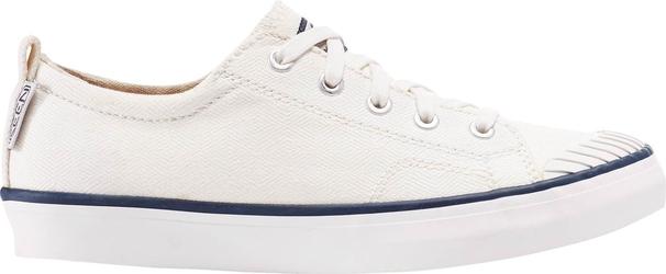 Trampki damskie keen elsa sneaker - biały
