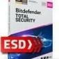Bitdefender total security 2020 pl multi-device 10 stanowisk, odnowienie na 24 miesiące - wersja elektroniczna