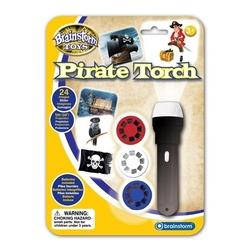 Latarka - projektor piraci