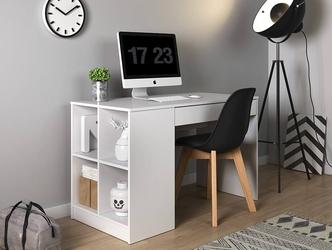 Nowoczesne biurko maciek 120 cm