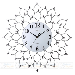 Zegar ścienny jvd hj93 średnica 67 cm