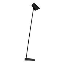 Its about romi :: lampa podłogowa cardiff - czarna
