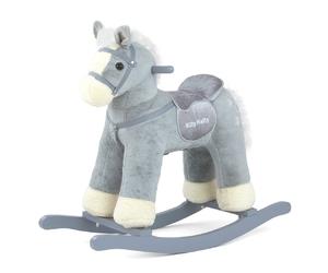 Milly mally pepe grey koń na biegunach