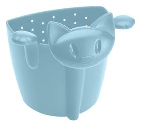 Zaparzaczka do herbaty Mimmi pastelowy błękit