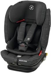 Maxi-cosi titanpro scribble black fotelik 9-36kg + mata pod fotelik
