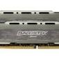 Crucial DDR4 Ballistix Sport LT 8GB266624GB Grey