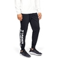 Spodnie dresowe męskie under armour sportstyle cotton graphic jogger