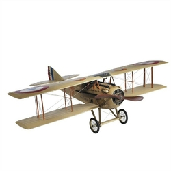 Authentic models model samolotu spad xiii french - szerokość 76 cm ap413f