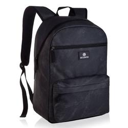 Wodoodporny plecak betlewski epo-3739 czarny