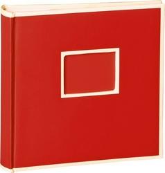 Album na zdjęcia Die Kante Pockets 200 czerwony