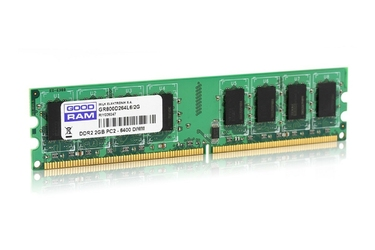 GOODRAM DDR2 2GB800 CL6