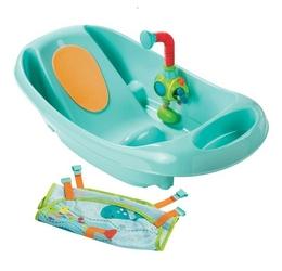 Wanienka  z okrętem podwodnym summer infant