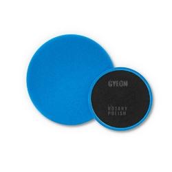 Gyeon q2m rotary polish 2-pack – średnio ścierny pad polerski, zestaw dwóch padów, 80mm