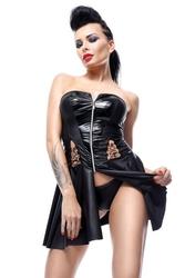 Sukienka rita demoniq