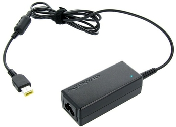 Zasilacz ładowarka laptop lenovo 20v 2,25a wt. prostokątny  - szybka dostawa lub możliwość odbioru w 39 miastach