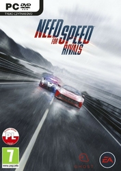 Need for Speed Rivals PC PL