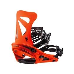 Wiązania snowboardowe flux dsl orange 2019