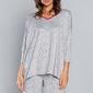 Piżama damska italian fashion oma