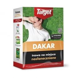 Dakar – trawa na miejsca nasłonecznione – 1 kg target