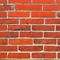 Fototapeta na ścianę czerwony ceglany mur fp 93