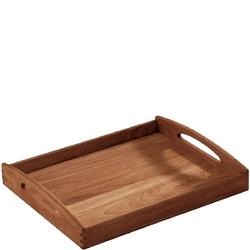 Taca mała z drewna akcjowego zassenhaus zs-055535