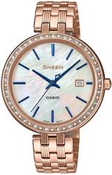 Casio sheen she-4052pg-2auef