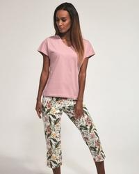 Cornette 371170 vivian plus piżama damska