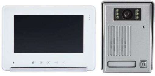 Wideodomofon VIDOS M690W S2S35 - Szybka dostawa lub możliwość odbioru w 39 miastach