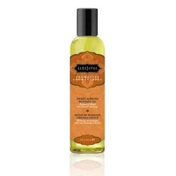Sexshop - aromatyczny olejek do masażu - kama sutra aromatic massage oil  migdały - online