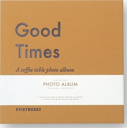 Album na zdjęcia printworks good times mały