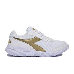 Buty biegowe damskie diadora eagle 3 w - biały