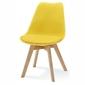 Nowoczesne krzesło fior