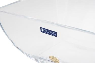 Krosno signum salaterka szklana kwadratowa 23 cm