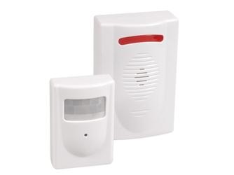 Cee bezprzewodowy mini alarm gb3400 sygnalizator wejścia