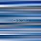 Obraz na płótnie canvas trzyczęściowy tryptyk niebieskie kolory ukończył poziomy cienkie linie abstrakcyjne tło.