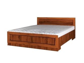 Łóżko tł tytan