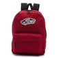 Plecak szkolny vans realm biking red - vn0a3ui61oa - biking red