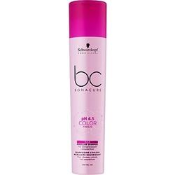 Schwarzkopf bc color, szampon nabłyszczający zmęczone farbowaniem włosy 250ml
