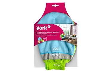 York rękawica wielofunkcyjna z mikrofibry 3w1