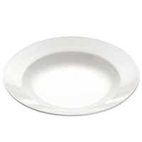 Maxwell  williams - basics round - talerz do makaronu, 28,00 cm - 28,00 cm