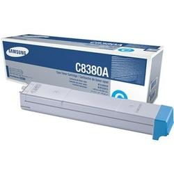 Toner Oryginalny Samsung CLX-C8380 SU575A  Błękitny - DARMOWA DOSTAWA w 24h