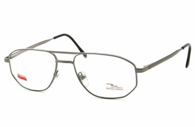Okulary oprawki korekcyjne męskie liw lewant 401