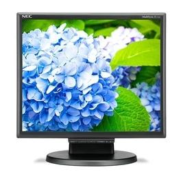 Nec monitor 17 cali lcd ms e172m bk dvi 1280x1024, hdmi, vga