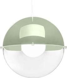 Lampa orion zieleń eukaliptusowa