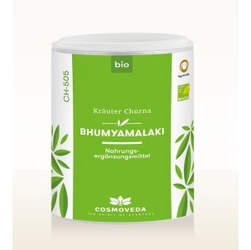Bio bhumyamalaki chanca piedra churna 100g cosmoveda